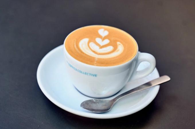 Velká kniha o kávě Petra Davies Veselá