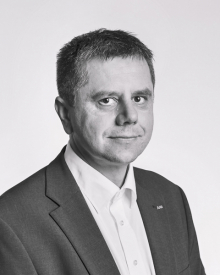 ING. PAVEL KUTEK, ABB s. r. o., Product Marketing Director, CZ-SK-HU Cluster, EPBP