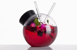 Koktejlová sklenička Quido, 300ml, cena 690Kč