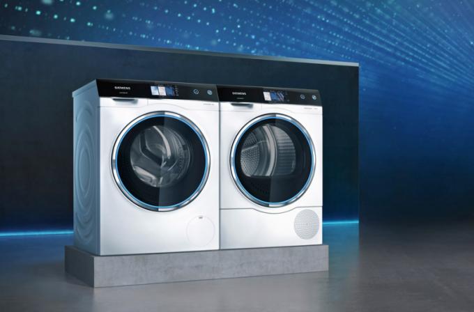 Sušička WT47X940EU (Siemens), 9kg prádla, technologie i-Dos, Home Connect, cenanadotaz, www.siemens-home.bsh-group.com/cz