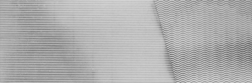 Rektifikované obkládačky Index připomínají strukturou i barevností lepenkové kartony, cena 30 × 90 cm, 979 Kč/m2
