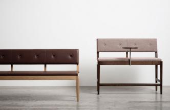 Nick Flygt a jeho Facile: Sofa, nebo lavice?