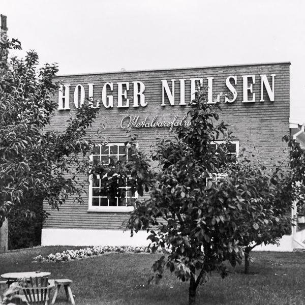 Holger Nielsen
