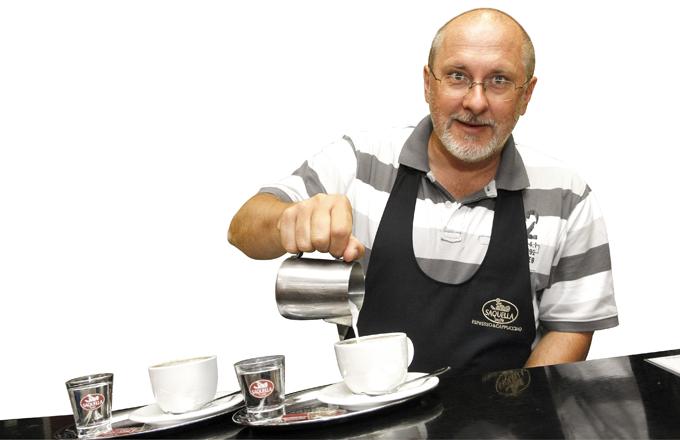 Tomáš Bilík, ambasador značky Sage