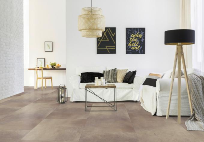 GERFLOR CREATION 55 dekor 0751 Durango Taupe – zámkové provedení (CLIC), velikost lamely 729 × 391 × 5 mm, cena 899 Kč/m2. Cena je bez DPH.