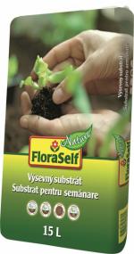 Pokud se rozhodnete pro vlastní zahrádku, je pro pěstování důležité zvolit správný substrát, případně hnojivo.