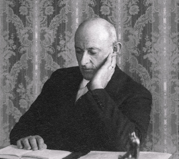 Xavier Pauchard