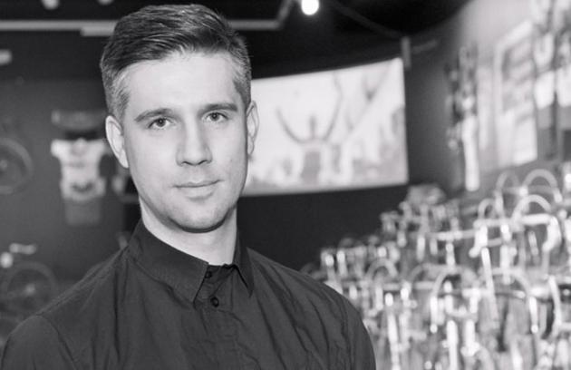 Jan Čapek: Baví mě vyrábět věci