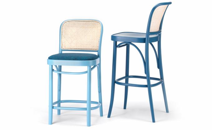 barová židle č. 813