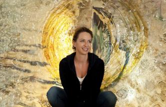 Inspirativní svět výtvarnice Gordany Turuk