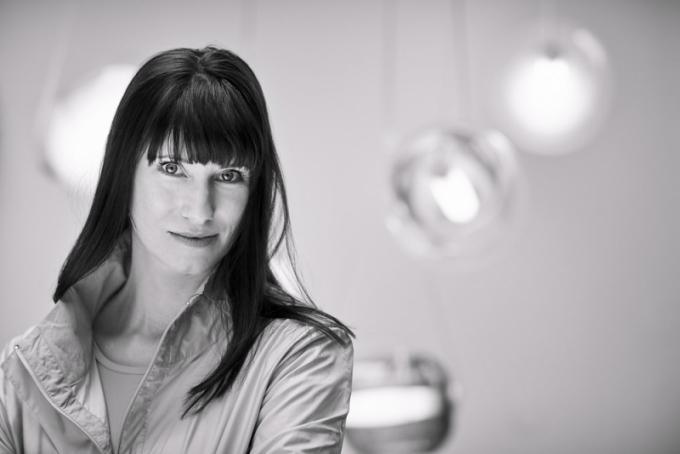 LUCIE KOLDOVÁ (*1983)