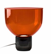 Lightline (Brokis), design Lucie Koldová, ručně foukané sklo, Ø 32,2 až 45cm, cena od14995Kč, www.aulix.cz