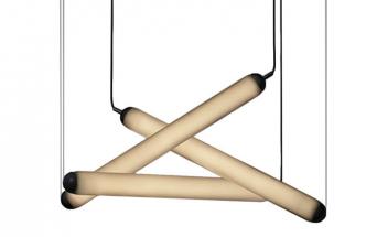 Kolekce Puro (Brokis) se rozrostla odalší varianty.