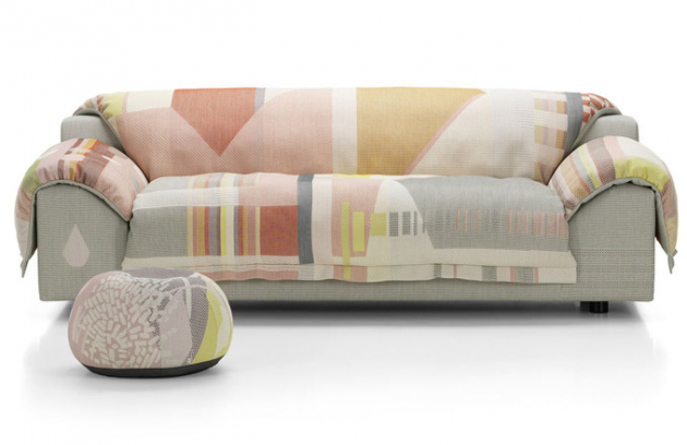 Haute Couture sofa