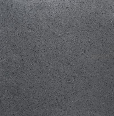 Vysoce odolná kuchyňská pracovní deska Crystal Anthracite zkolekce Essential (Technistone), 306 × 144cm, tloušťka 20 a30mm,  cena nadotaz,  www.technistone.com