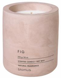 Vonná svíčka Fraga Fig (Blomus), cena 339Kč, www.cskarlin.cz