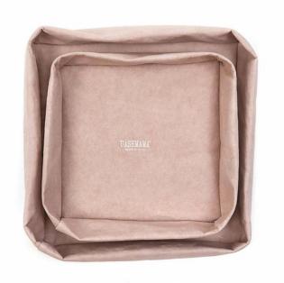 Boxy Lollie (Uashmama), papír, více barev ivelikostí 18 × 18 × 8cm, orientační cena 570Kč, www.uashmama.com
