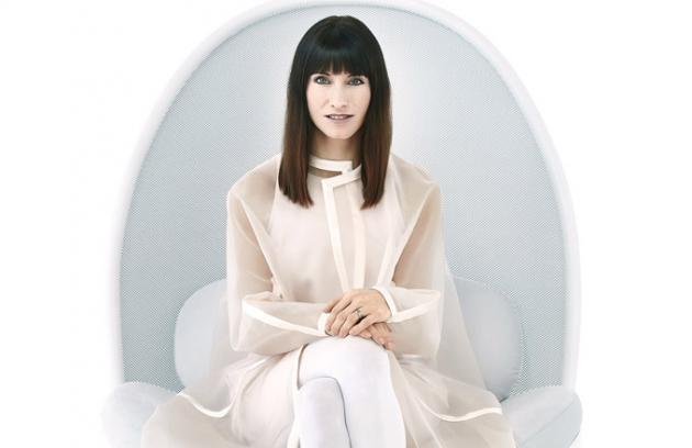 Designérkou roku 2018 se stala Lucie Koldová, lounge křeslo Chips (TON),  cena od 61 250 Kč
