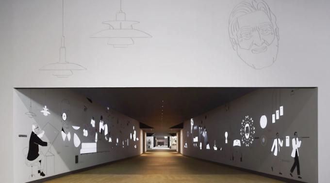 Skupina Design Holding tvořená společnostmi BB Italia, Flos aLouis Poulsen, která vznikla vzáří loňského roku, se poprvé představila veřejnosti. Prezentace to byla velkolepá, jak se napřední světové výrobce sluší apatří. Pravděpodobně největší stánek vhistorii veletrhu pokryl 4000 m2 ajeho součástí byla ulička slávy představující ikonické kousky nábytku aosvětlení ajejich tvůrce vinteraktivní instalaci, která byla vtipná, krásná adlouho nás nepustila dál