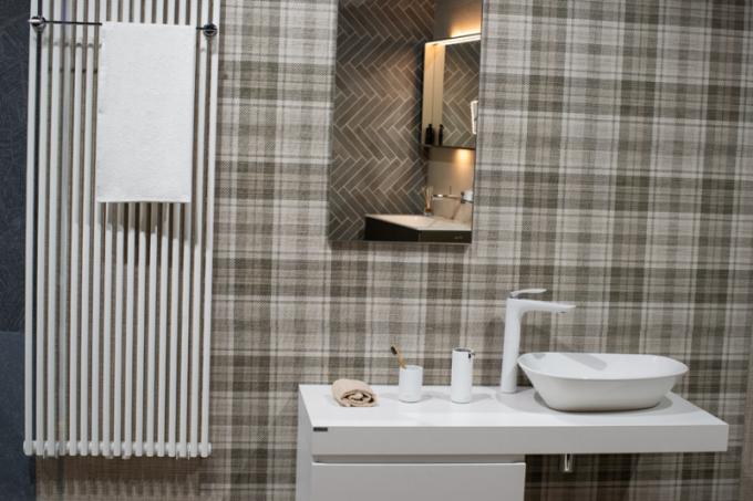 Skotská koupelna