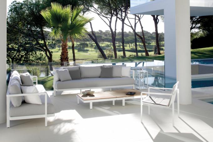 Alura Lounge (Royal Botania)
