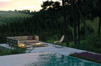 Lusit Lounge (Royal Botania)