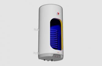 Hybridní ohřívač vody LX ACDC/M+K 200 ABC