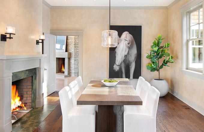 Bruce Willis aktivně kupuje a prodává nemovitosti po celé zemi už mnoho let. Aby byl blízko rodině a přátelům, rozhodl se vrátit do Kalifornie a prodat rezidenci v New Yorku za 12,95 milionů dolarů.