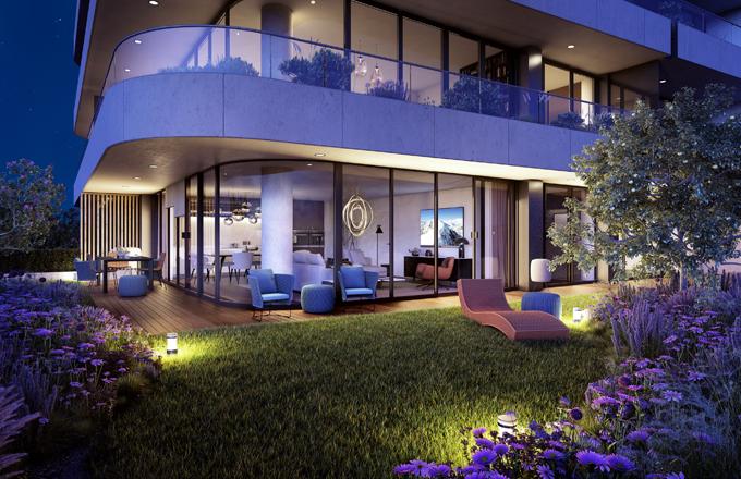 Vinohradská Rezidence Churchill, za jejíž výstavbou stojí investorská společnost SUDOP Invest, významně pokročila na cestě ke své realizaci. Stavaři společnosti HINTON vztyčili glajchu na znamení úspěšného dokončení hrubé stavby dovršením nejvyššího bodu, střechy šestého nadzemního podlaží. Prémiové byty, jejichž prodej zprostředkovává společnost LEXXUS NORTON, budou kolaudovány v létě 2020.