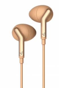 Designová sluchátka QAdapt In-Ear (Libratone), více barevných provedení, 20g, cena cca 3975Kč, WWW.LIBRATONE.COM