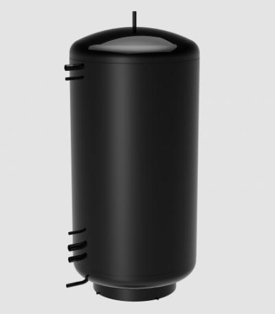 Akumulační nádrž NAD 2000 v2 s celkovým objemem topné vody 2007 litrů