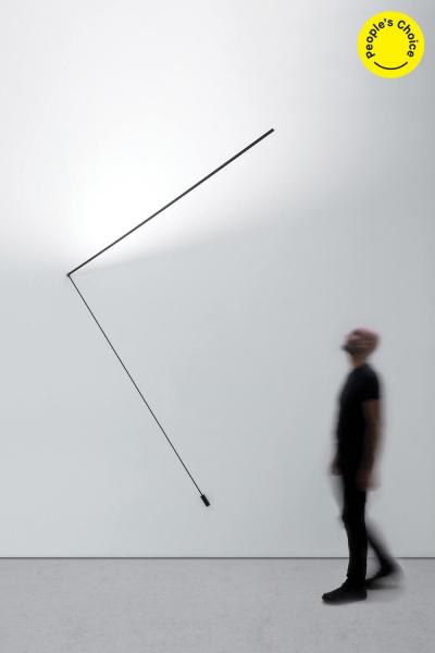 Svítidla: Davide Groppi (Itálie): Meridiana - Davide Groppi