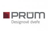 PRÜM Designové dveře