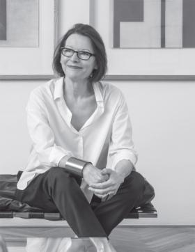 Exkluzivní rozhovor: Umělkyně Eva Eisler