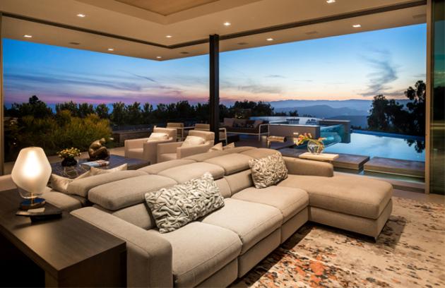 Studio Whipple Russell Architects odvedlo vynikající práci.