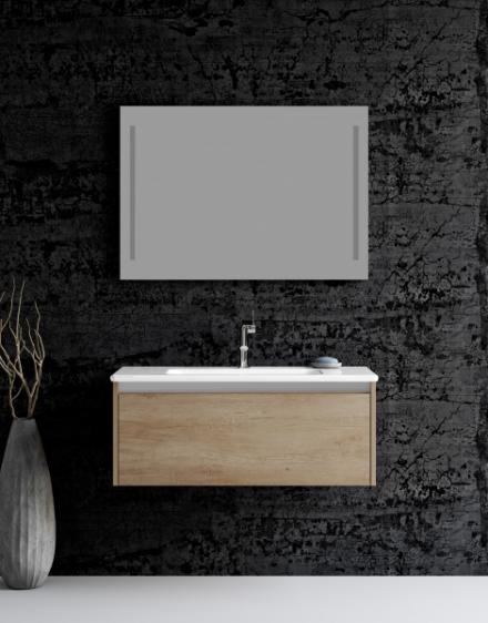 Elegantní nábytek do koupelny Bono sumyvadlem Euphoria v ceně