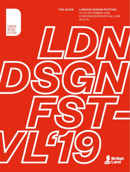 London Design Festival byl založený v roce 2003 Sirem Johnem Sorrellem CBE a Benem Evansem CBE a od doby svého založení si získal reputaci klíčové události podzimní kulturní sezóny, spolu s londýnským Fashion Weekem, festivalem současného umění Frieze Art Fair a Londýnským filmovým festivalem. Cílem festivalu je oslavovat a propagovat Londýn jako hlavní město světa designu, které každoročně přilákává největší odborníky, obchodníka akademiky zkulturní oblasti.