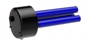 Elektrická topná jednotka TPK (DZD)