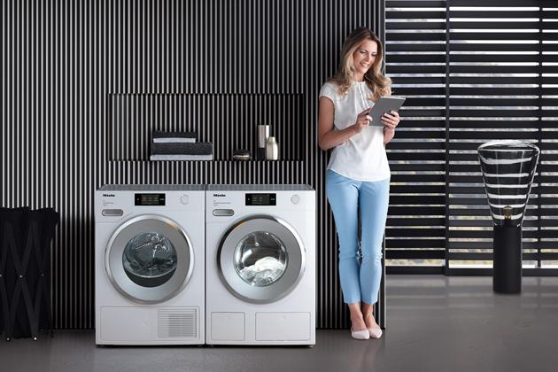 Vítěz testování automatických praček nezávislého spotřebitelského dTestu 10/2019 nese opět značku Miele. Mezi 28 modely automatických praček stanula na prvním místě pračka WWG 120 XL.