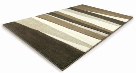 Kusový koberec Fuji L156/6525 (Koberce Breno), 100% HS PP Frisé, více rozměrů, 80× 150cm, cena 996Kč, www.breno.cz
