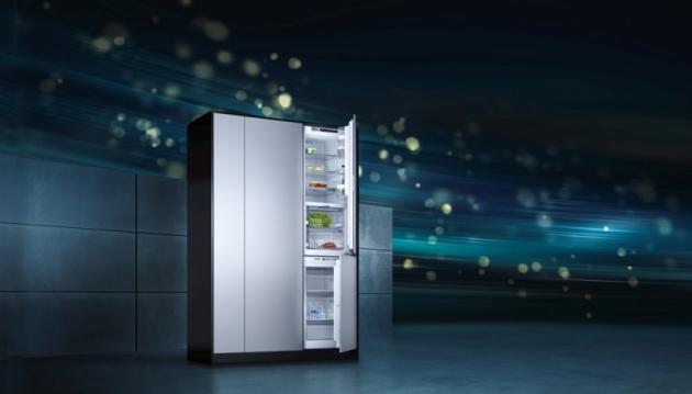Vestavná chladnička KI51FAD30 amraznička GI11VAD30 (Siemens), se systémem modularFit můžete spotřebiče kombinovat dle potřeby, cena nadotaz, WWW.SIEMENS-HOME.BSH-GROUP.COM/CZ
