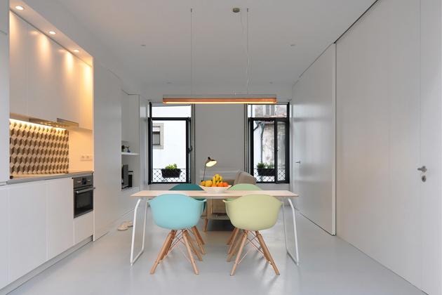 Architekt se řídil přáním majitelů, kteří vsadili na jednoduchost
