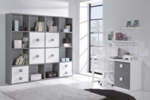 Home office jako fenomén dnešní doby (KSL LIVING)