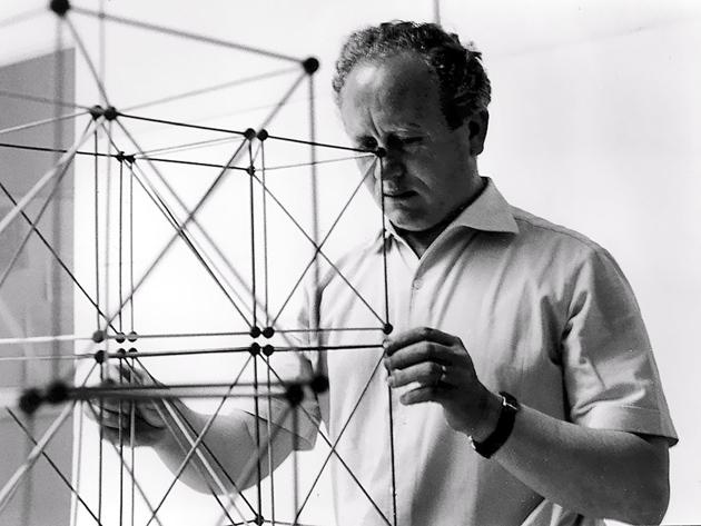 Fritz Haller (1924–2012)