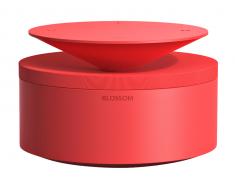 Reproduktor Blossom (Lexon), design Bebop, dosah zvuku 360°, plast, cena nadotaz,
