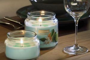 Designové dárky, co voní a kouzlí atmosféru