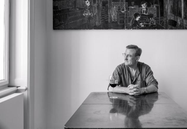 Jan Němeček: Vědomé spojení účelu i krásy