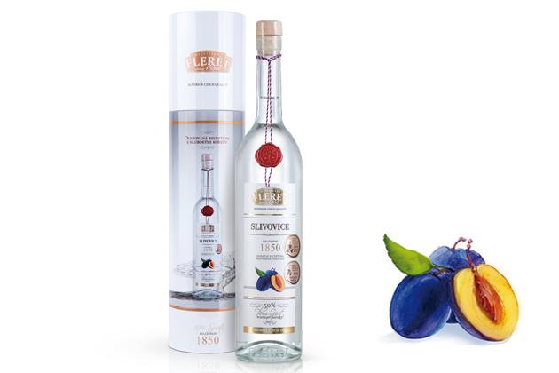 Fleret Slivovice Collection 1850 – ovocný destilát s výjimečnou chutí a světovými úspěchy
