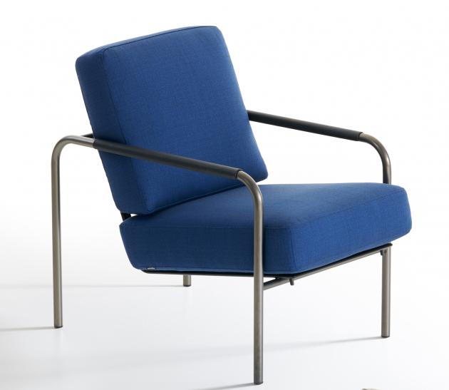 Křeslo Susanna (design Gabriele Mucchi)