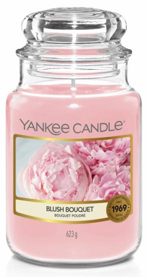 Blush Bouquet velký classic, 779 Kč